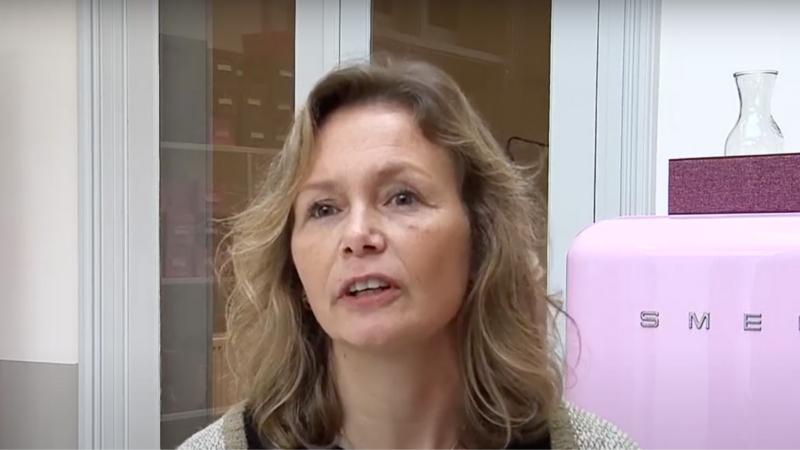 Deelnemer Debbie Boekhout