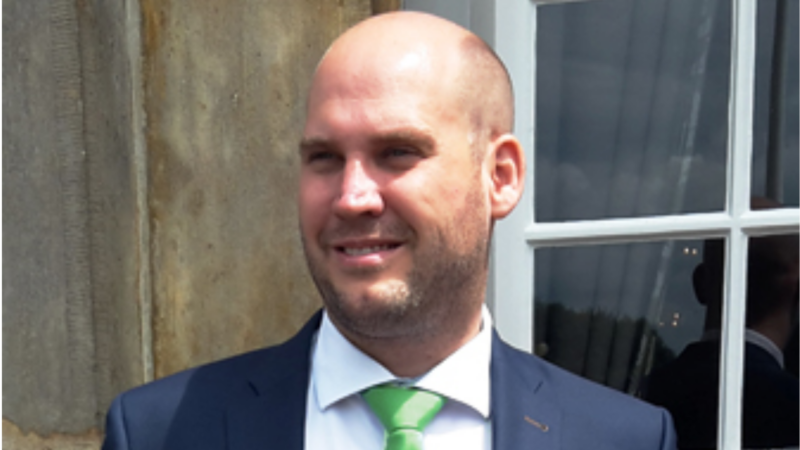 Roderik Derksen