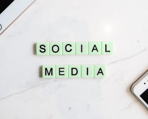Social media inzetten als zzp'er