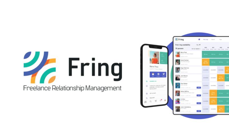 fring app